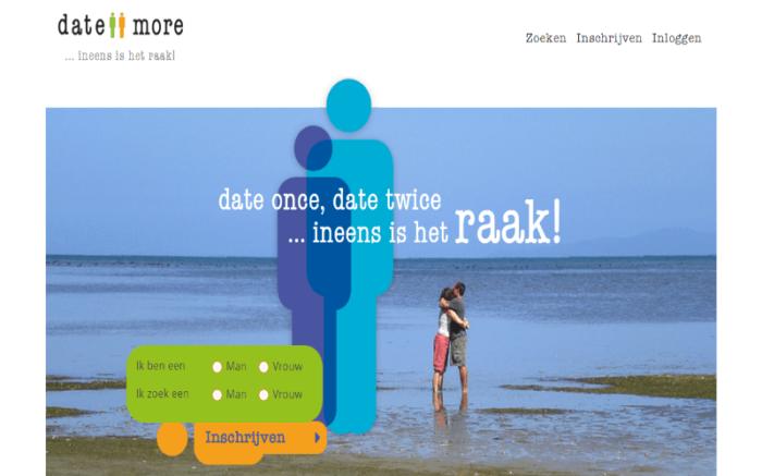 DateMore.nl